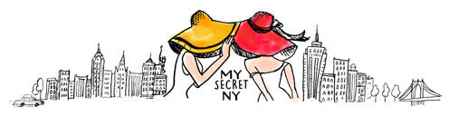 My Secret NY