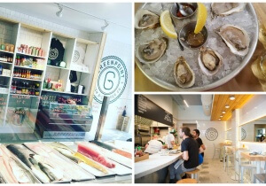Greenpoint Fish & Lobster