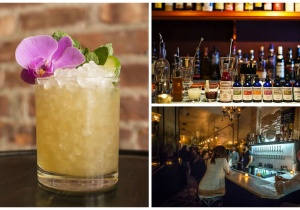 Best cocktails NY