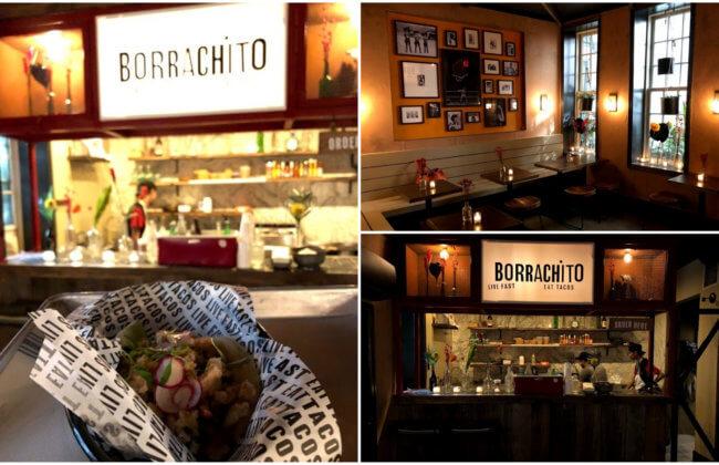 Borrachito